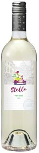 Stella Pinot Grigio 2015 750ml - Case of 12